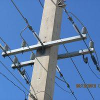 FLP grey 2500 square cement beam